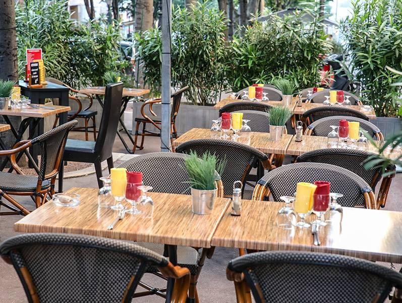 La Raclette - Restaurant Cours Julien Marseille